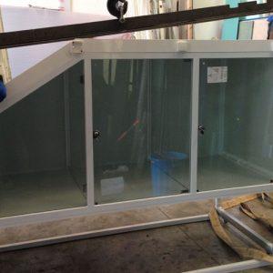 montaje de ventanas rafelmetal