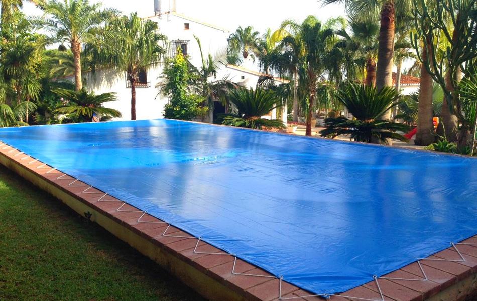 rafelmetal otros elementos cubiertas piscina
