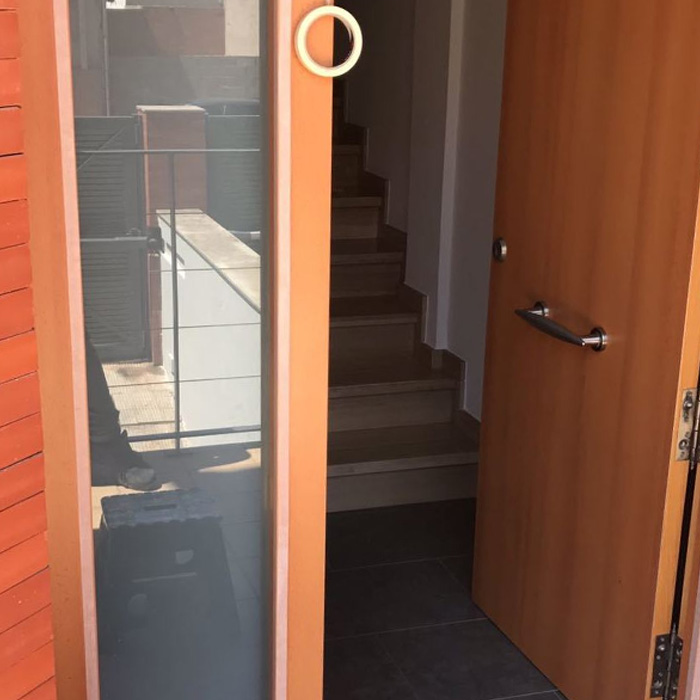 puertas personalizadas rafelmetal