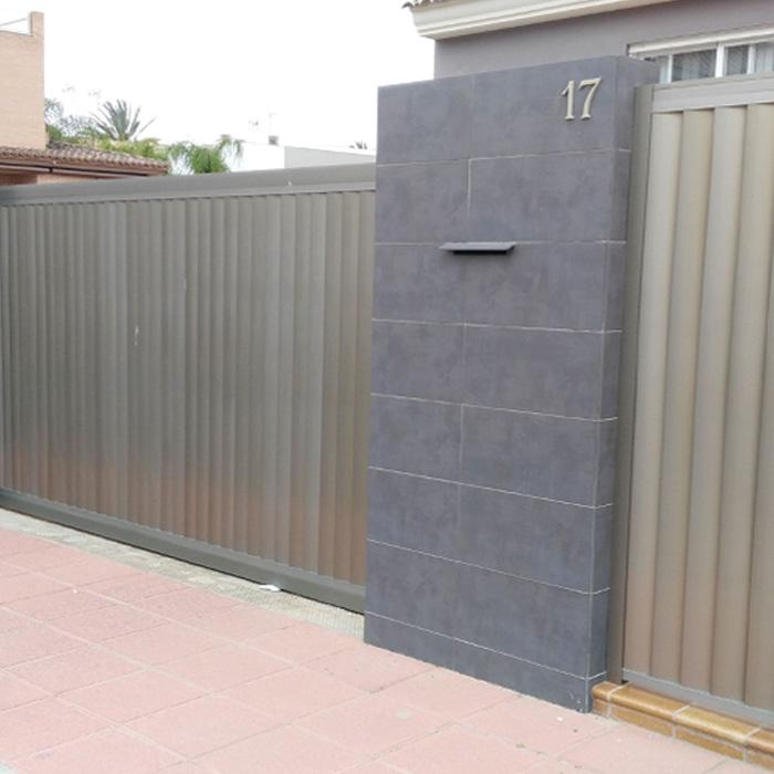 puertas seguras rafelmetal