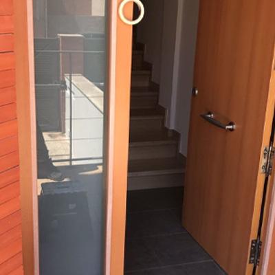 las mejores puertas con rafelmetal