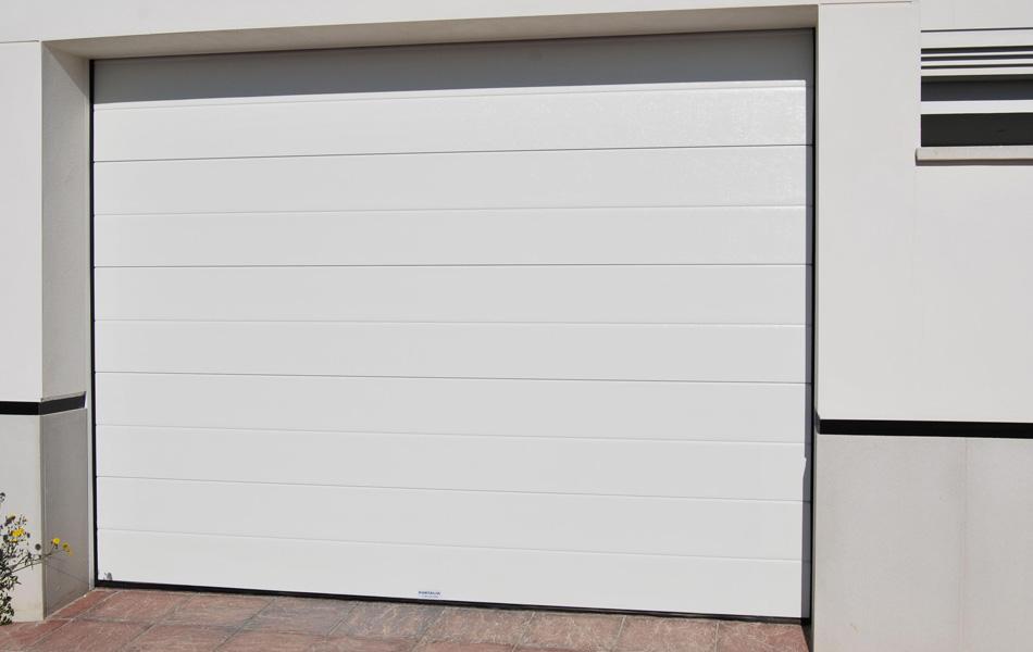 puertas de garaje rafelmetal 4
