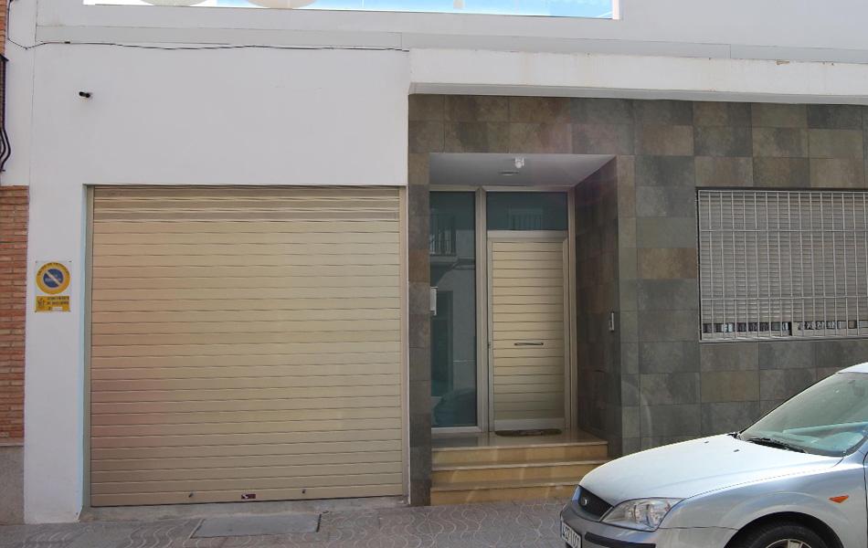 puertas de garaje rafelmetal 2
