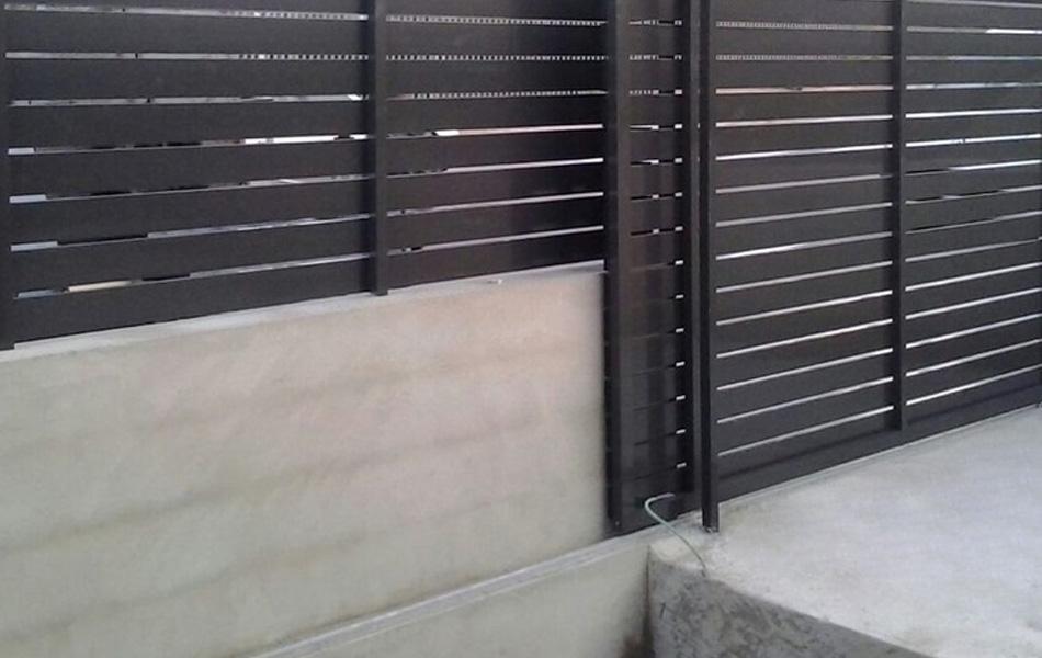 puertas de garaje rafelmetal