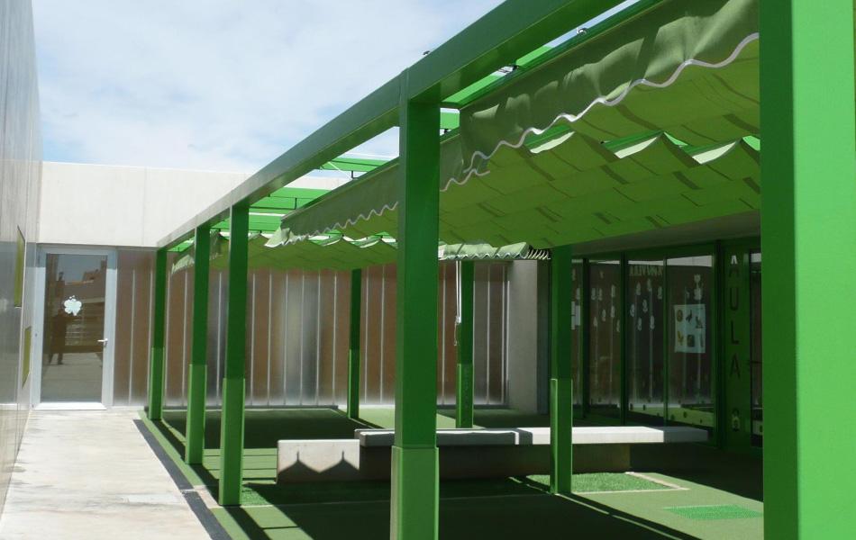 toldos y techos rafelmetal 7