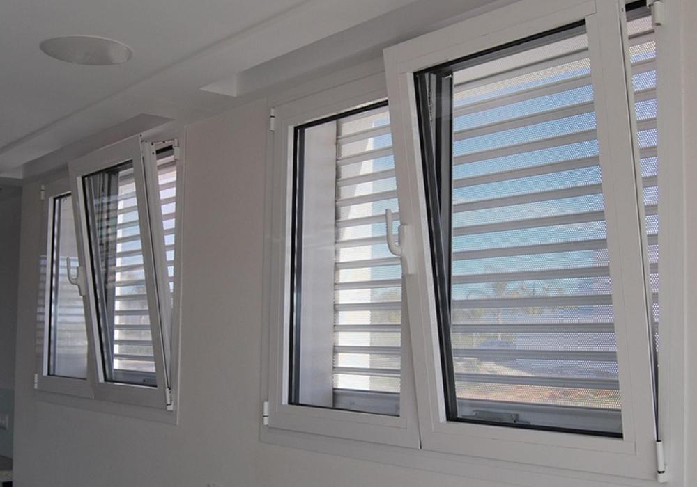 ventanas seguras